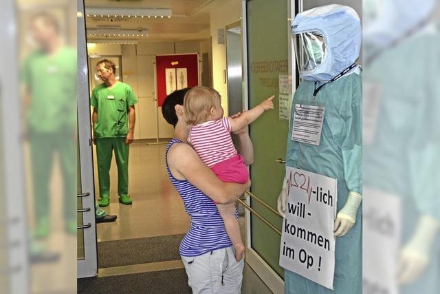 60 Jahre Krankenhaus