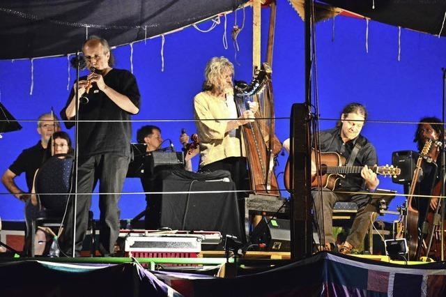 Rüdiger Oppermanns musikalische Zeitreise