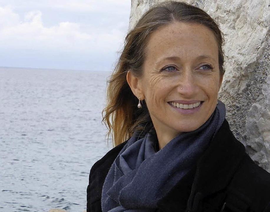 Rückzug nach Sanary – dort kommt Céline Cousteau zur Ruhe.   | Foto: Michael Neubauer