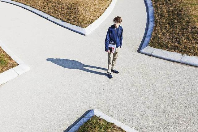 Schulen forcieren Berufsberatung