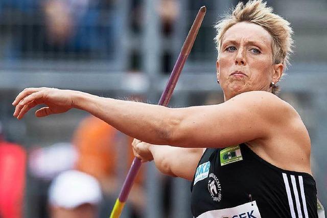 Obergföll kämpft mit fragwürdigen Mitteln um Olympia-Teilnahme