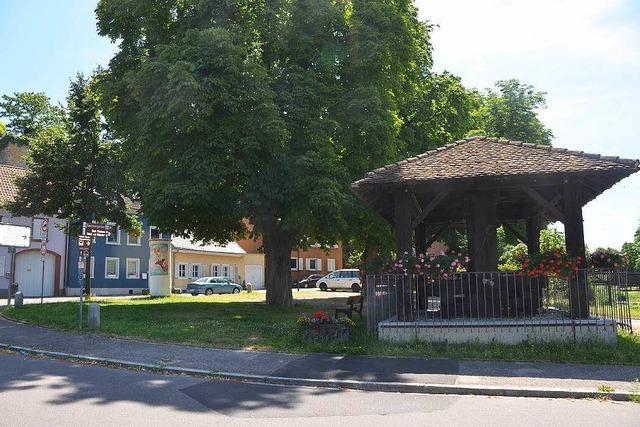 Stadt will einige Plätze in der Gemeinde schöner gestalten