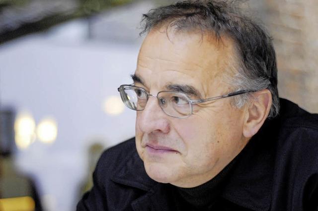 Dr. Hermann Schlösser in Badenweiler