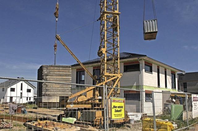 Neuenburger Wachstumsstrategien - Entlastung für Freiburg?