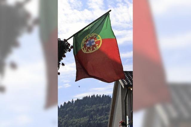 Portugal, olé!