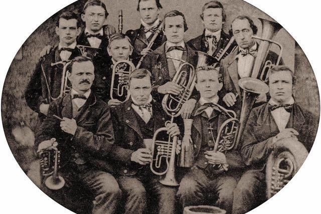Musik für viele Generationen