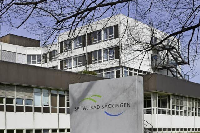 Labor im Bad Säckinger Krankenhaus wird zum Jahresende geschlossen