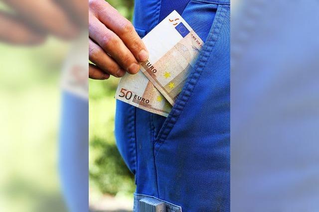 Polizei warnt: Falscher Handwerker bringt Senioren um Geld und Schmuck
