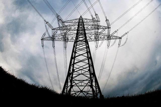 Stromausfall in Hägelberg