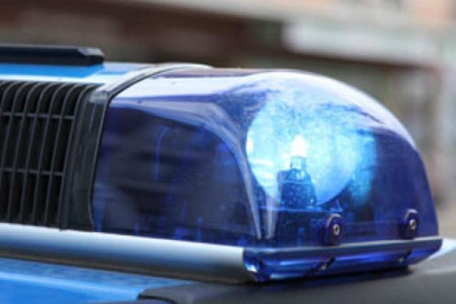 Mauersturz: Polizei sucht Deutschen mit Rasta-Frisur