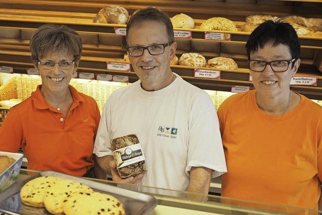 Die Bäckerei Glatz schließt Ende Juli