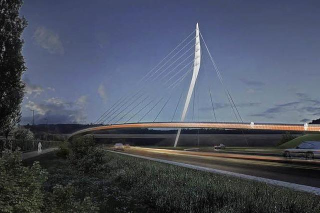 Ortenaubrücke ist dem Kreis Geld wert