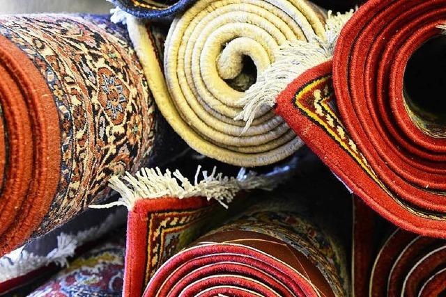 Warum ist eine Freiburger Teppichwäscherei so teuer?