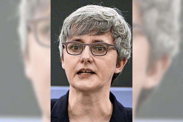 Land schlägt Ex-Staatsministerin Silke Krebs wieder für EnBW-Aufischtsrat vor