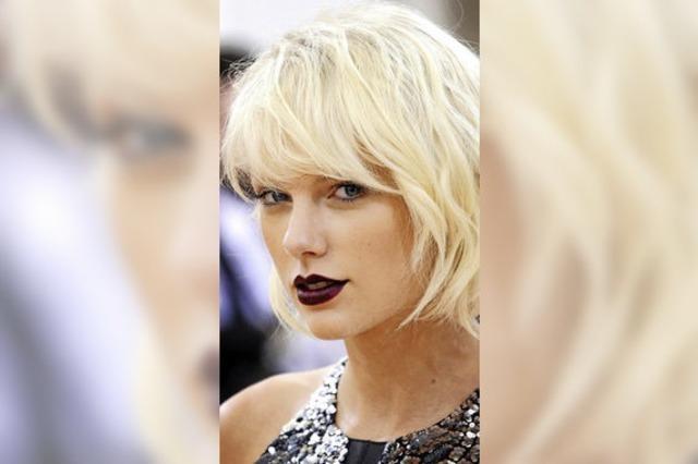 Taylor Swift ist der am besten verdienende Promi der Welt