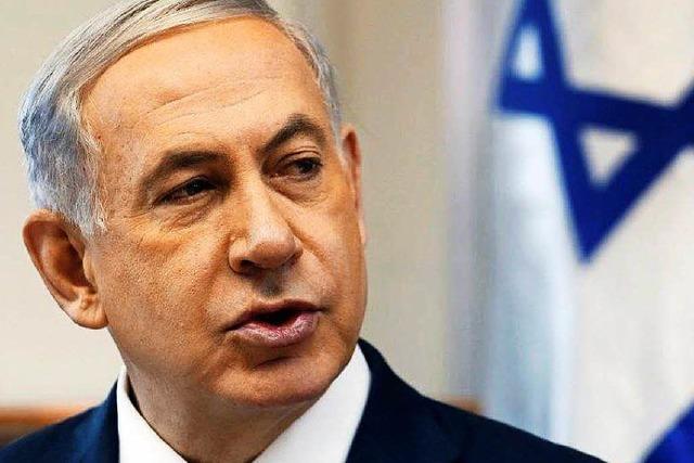 Israel verpflichtet NGOs zur Offenlegung der Geldquellen