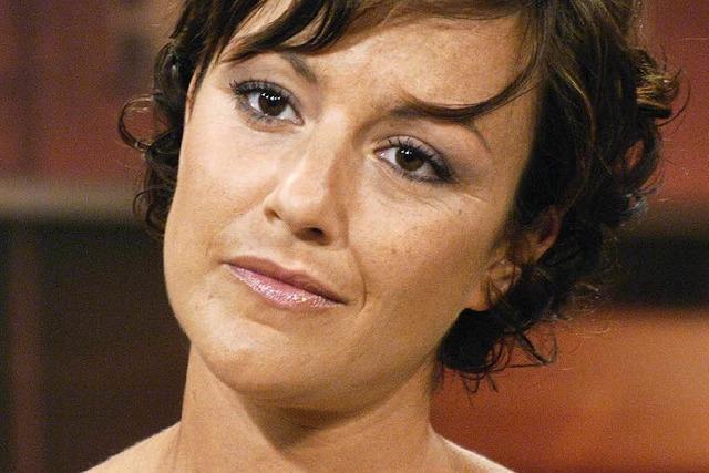 Moderatorin Miriam Pielhau an Krebs gestorben