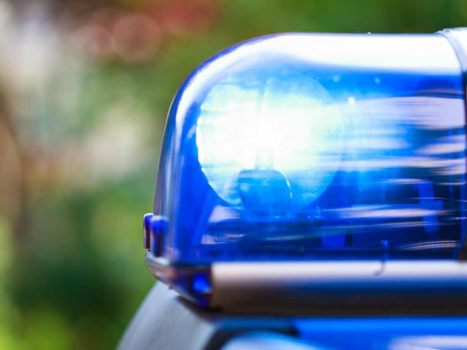 Die Polizei in Freiburg sucht einen 51-Jährigen Rollerfahrer.  | Foto: Dominic Rock
