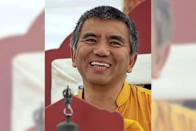 Dzogchen Rinpoche über