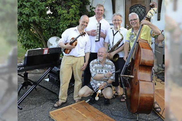 Sommerfest in Waldkirch