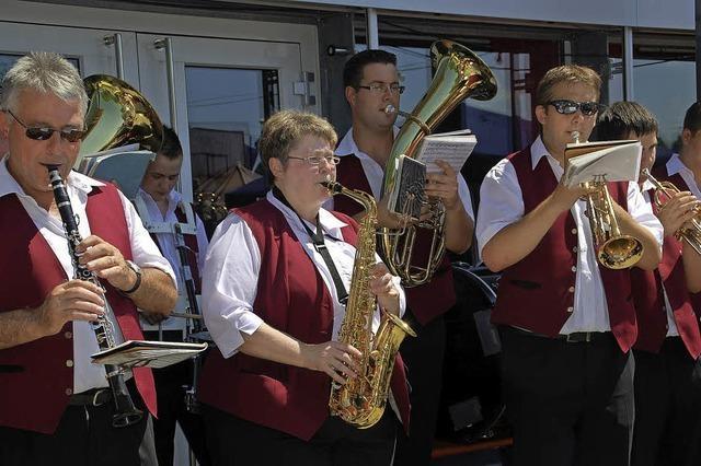 Musikalische und kulinarische Vielfalt