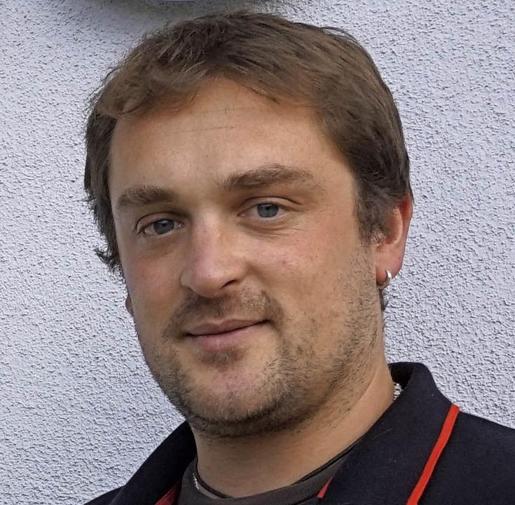 Florian Müllerschön  | Foto: Julius Wilhelm Steckmeister