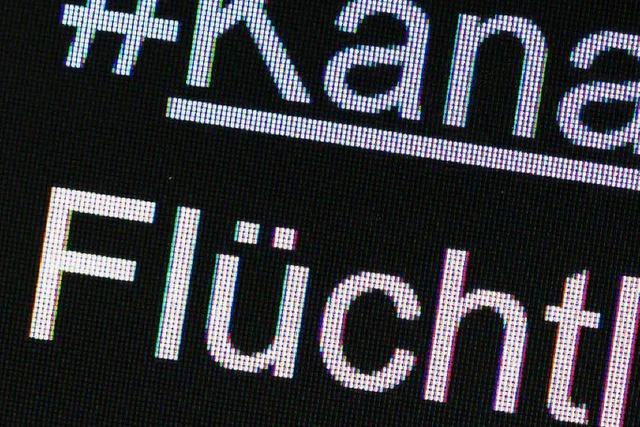 Internet-Hetzer mit geheimer Facebook-Gruppe im Visier