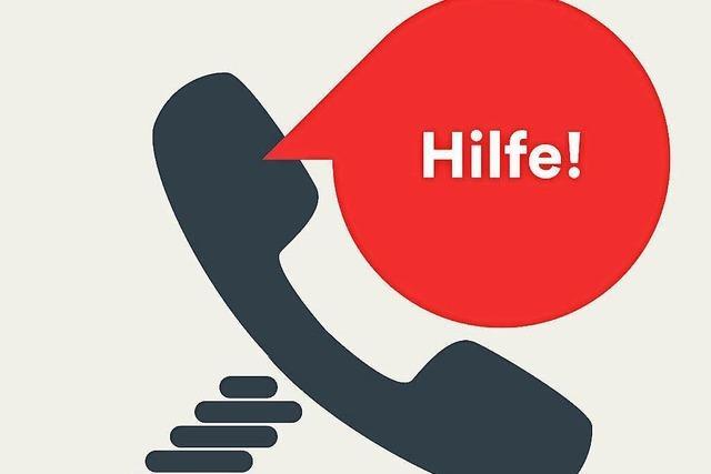 Deutsche Telefonseelsorge besteht seit 60 Jahren