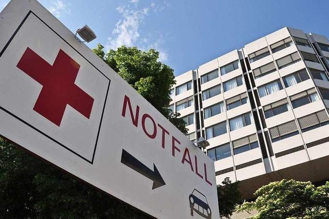 Notfall-Patient muss 40.000 Franken Depot hinterlegen