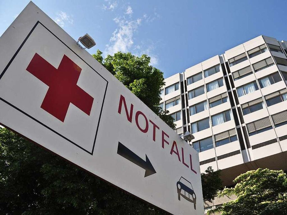 Das Universitätsspital Basel   | Foto: Daniel Gramespacher