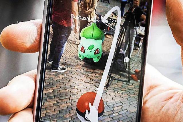 10 Fakten zu Pokémon Go
