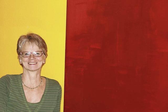 Annette Marschall in Emmendingen