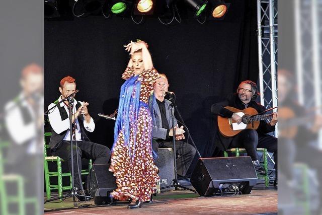 Flamenco ohne touristische Folklore