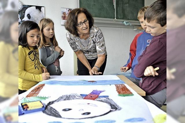 33 Projekte für 480 Schüler