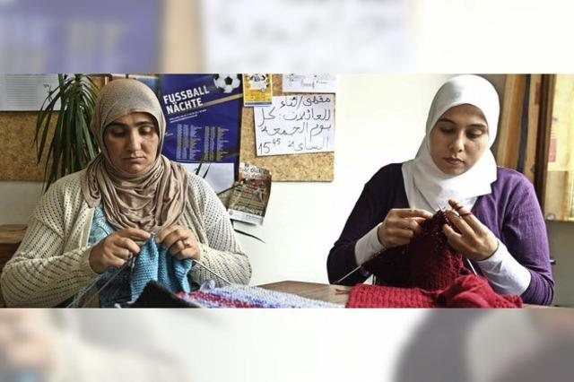 Flüchtlingsunterkunft kostet 2,14 Millionen Euro