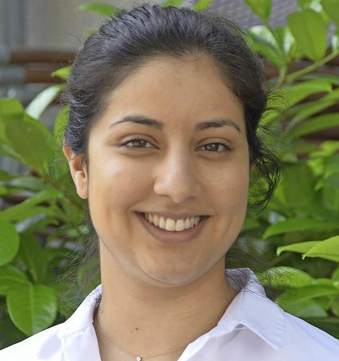 Nawida Amir   | Foto: Ehrentreich