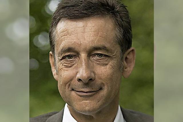 Bürgermeister will in Bundestag
