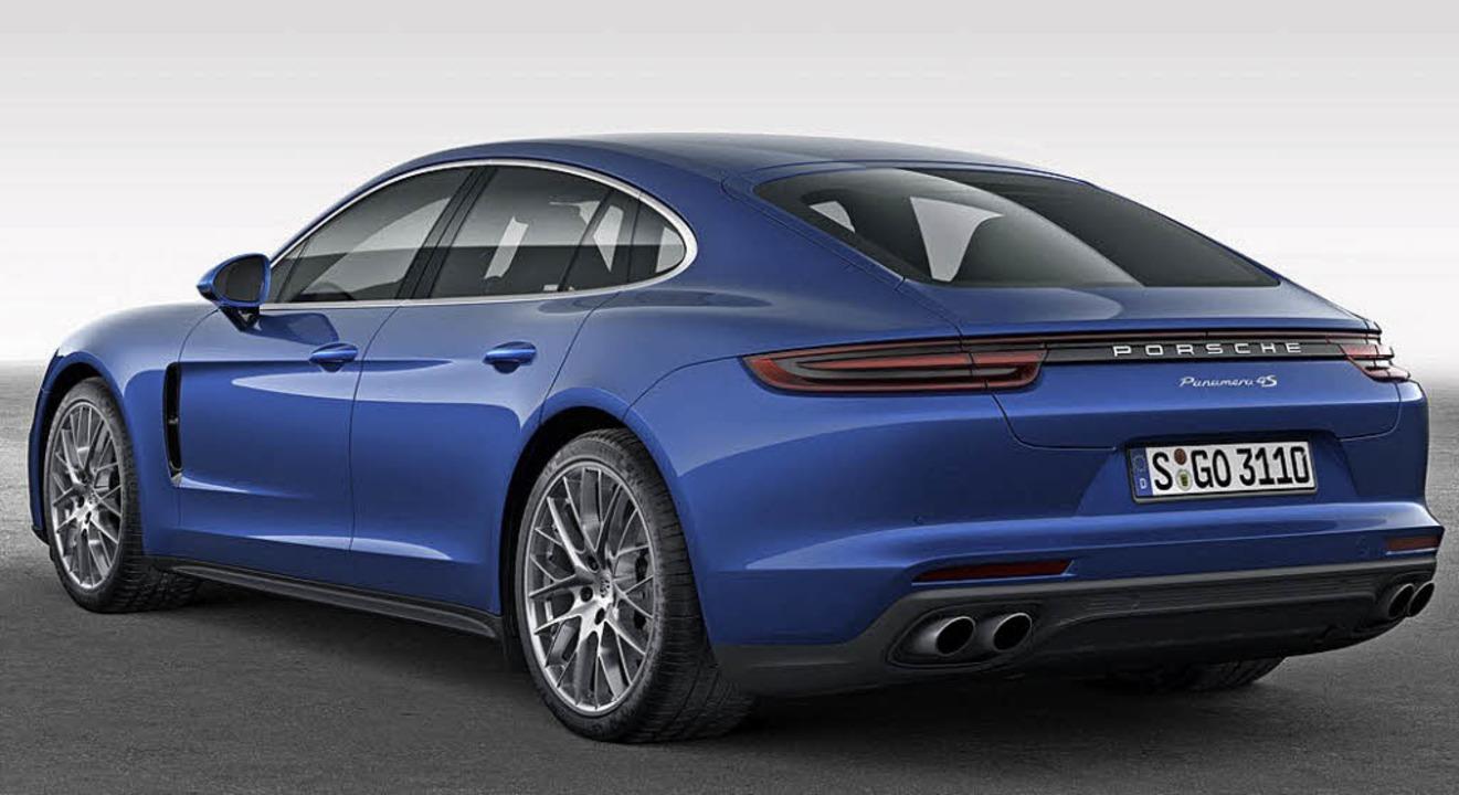 | Foto: Porsche