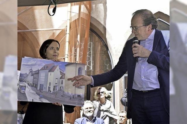 Beim Augustinertag kamen 61000 Euro für das Museum zusammen