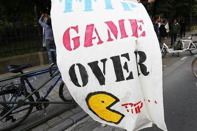 SPD-Politiker Achim Post hält TTIP für gescheitert