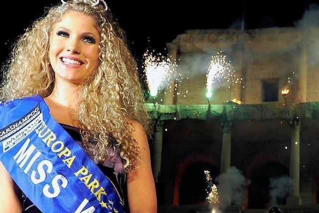 Miss WM: Argentinien holt den Titel