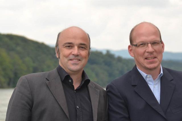 Schloss Beuggen wird zu einem Drei-Sterne-Hotel
