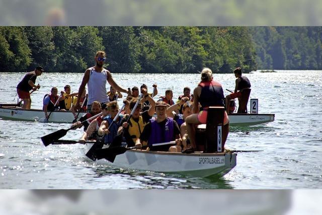 Wassersportverein Rheinstrom Schwörstadt -Sportlicher Spass