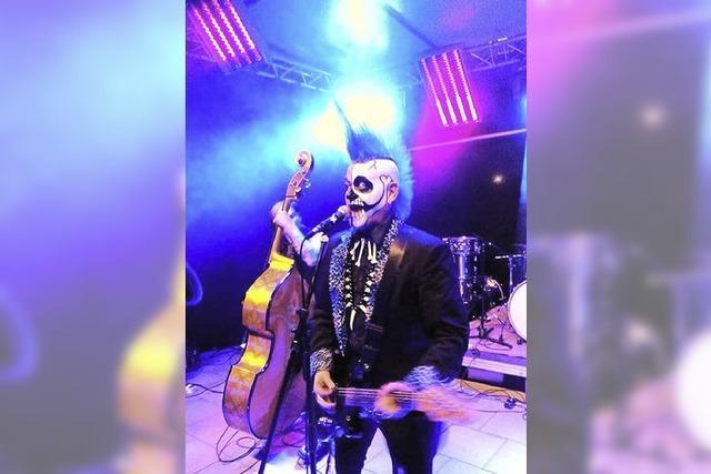Markhof rockt mit Stonewall Noise, Ferum Incantare und anderen