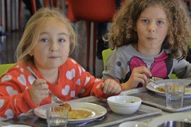 Betreuungszeit an Grundschulen wird vereinheitlicht
