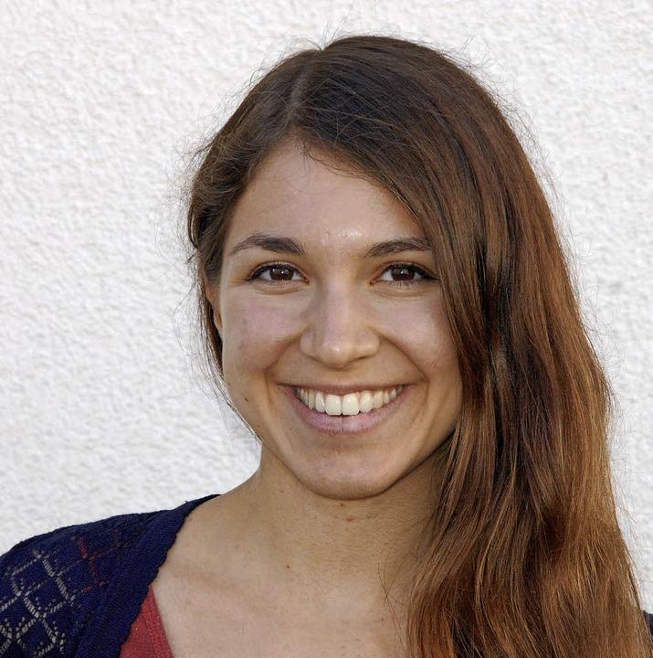 Anna-Selin Ermutlu  | Foto: Frey