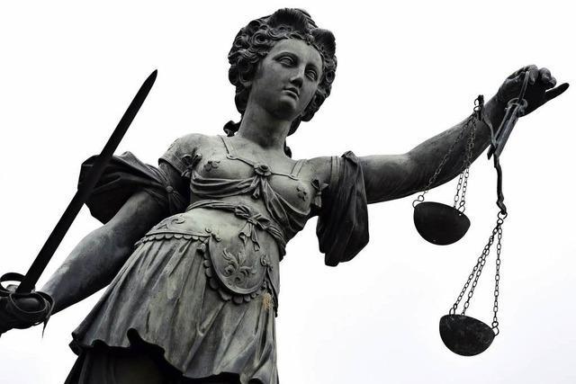 Bewährungsstrafe für sexuellen Missbrauch einer wehrlosen Frau