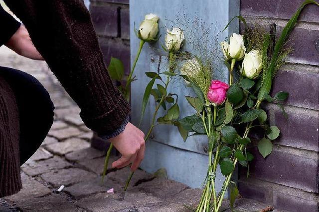 Trauer in Berlin: Der Terror von Nizza erreicht die deutsche Hauptstadt
