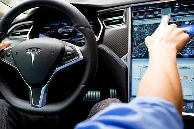 Sind Autopiloten eine Gefahr für den Straßenverkehr?