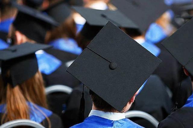 Wie das Bachelor-Studium reformiert werden soll